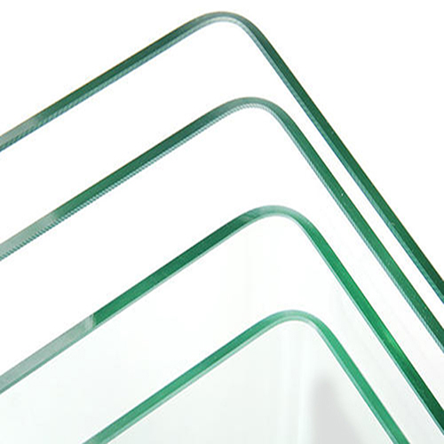 Curve Tempered Glass